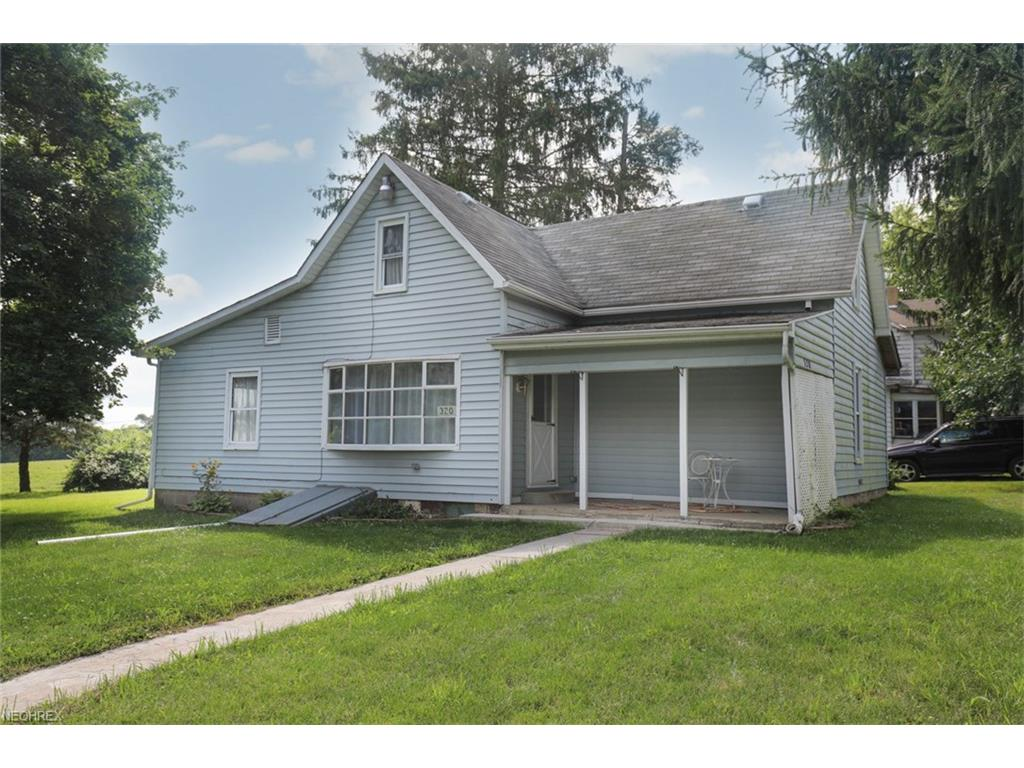 320 Foundry Hill Rd, Salineville, OH 43945