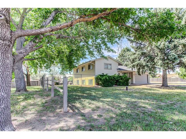 4201 Date Street, Colorado Springs, CO 80917