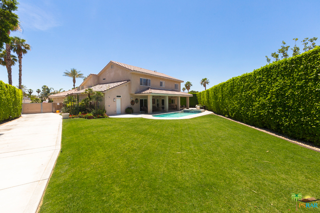 68522 Senora Road, Cathedral City, CA 92234