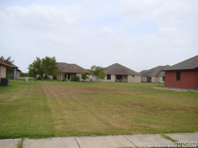 156 Washington Ave, San Benito, TX 78586
