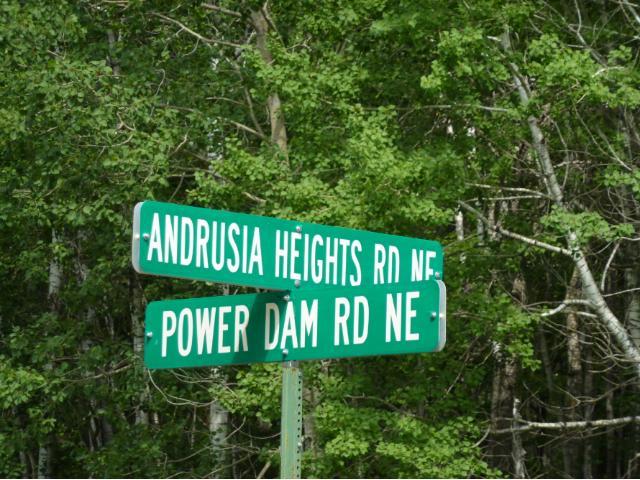 Lot 3 Blk 1 Andrusia Heights Road NE, Bemidji, MN 56601