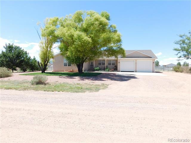 827 S Flamenco Drive, Pueblo, CO 81007