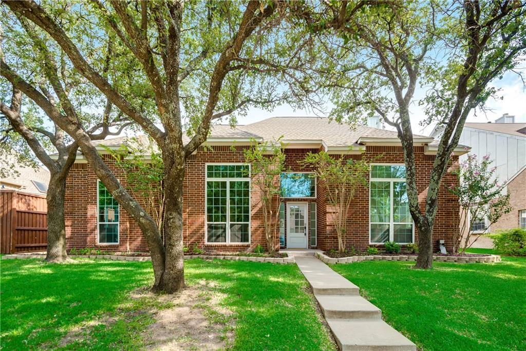 10908 Amelina Lane, Frisco, TX 75035