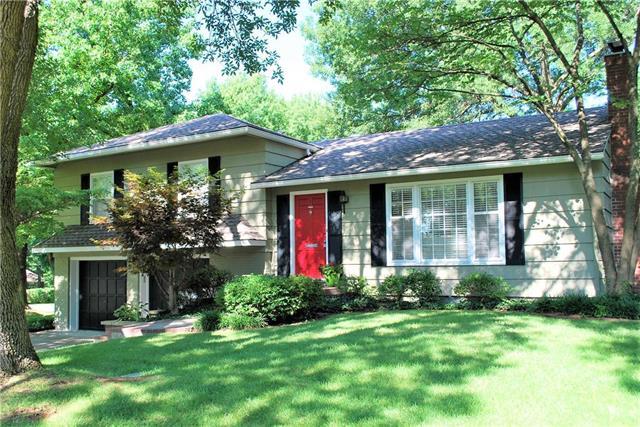 7646 Aberdeen Street, Prairie Village, KS 66208