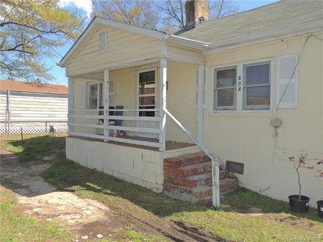 604 N Falls Street, Gastonia, NC 28052