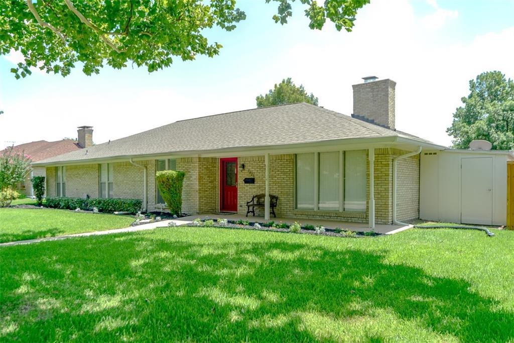 1620 Valleycrest Lane, Carrollton, TX 75006
