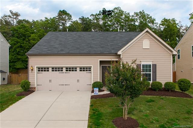 4416 Roundwood Court 43-C, Indian Trail, NC 28079