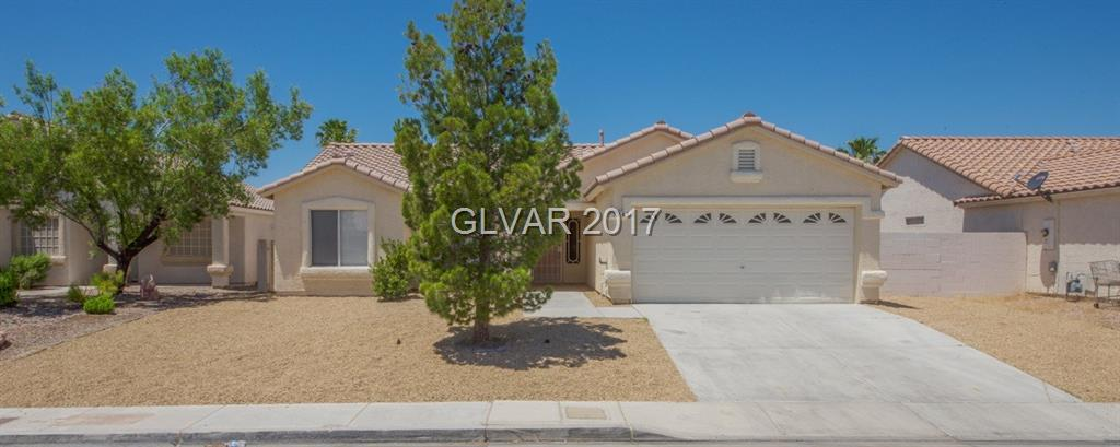 5245 FRENCH LAVENDER Street, North Las Vegas, NV 89031