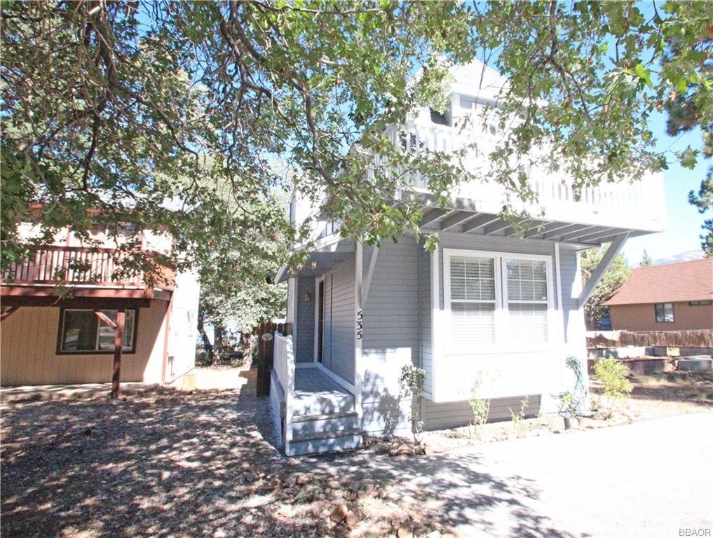 535 Riverside Avenue, Sugarloaf, CA 92386