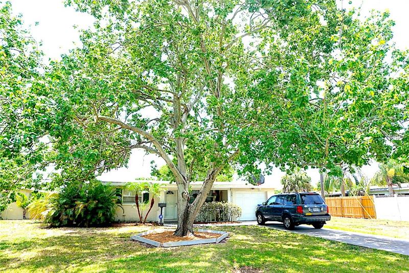 126 DAVISON AVENUE NE, ST PETERSBURG, FL 33703