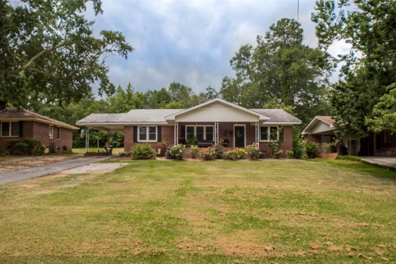 122 Lake Forest Drive, Elberton, GA 30635