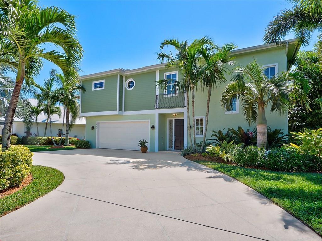 1554 SW Seagull Way, Palm City, FL 34990