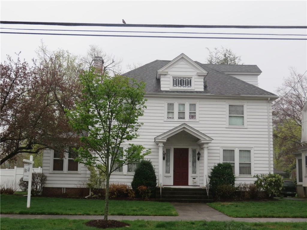 2058 Chapel Street, New Haven, CT 06515