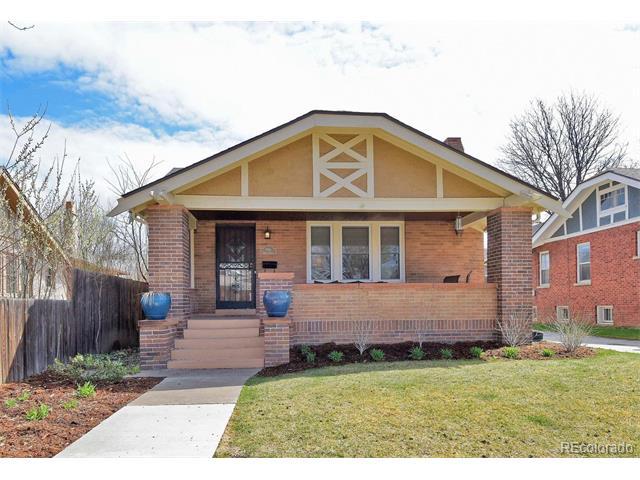 916 Adams Street, Denver, CO 80206