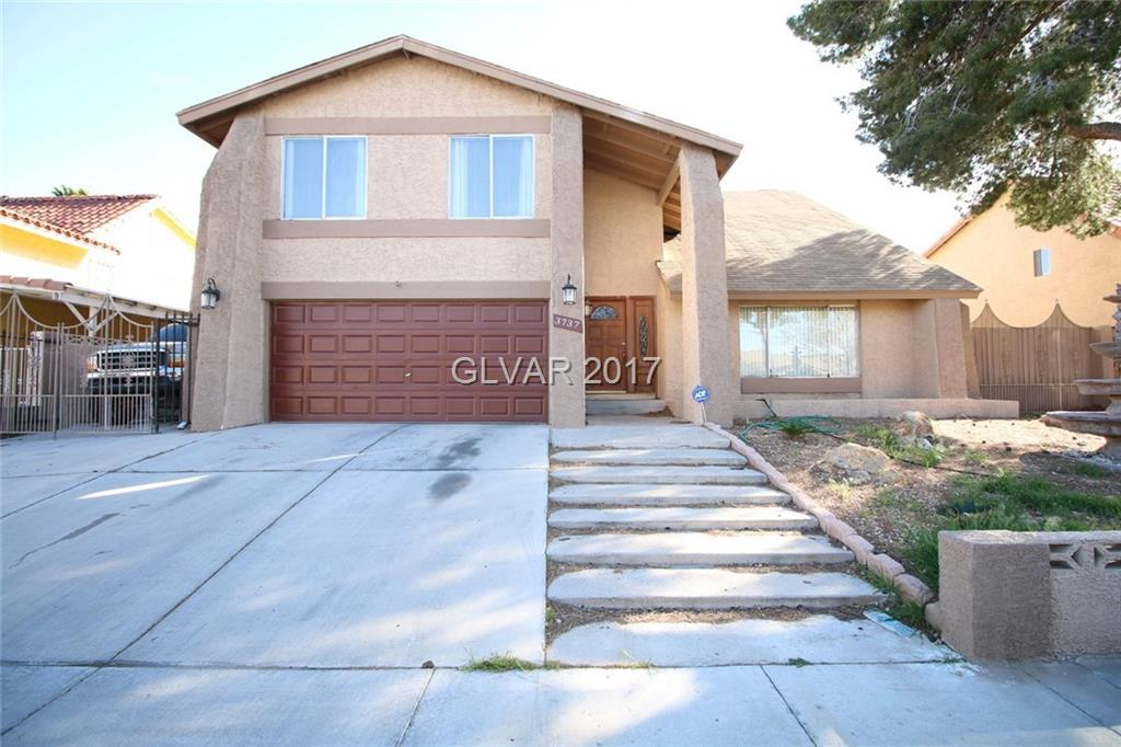 3737 CRESTVIEW Drive, Las Vegas, NV 89120