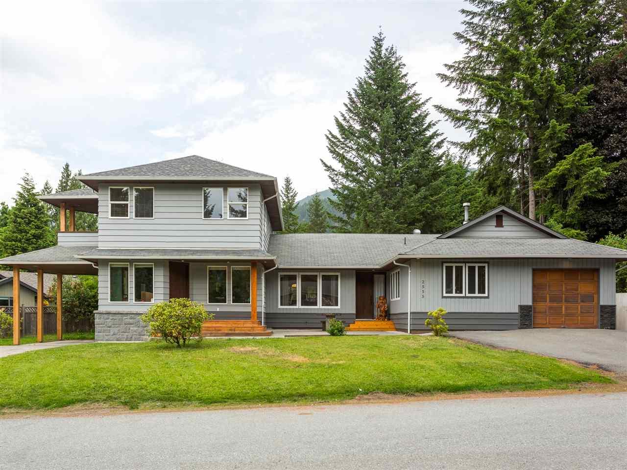 2555 JURA CRESCENT, Squamish, BC V0N 1T0