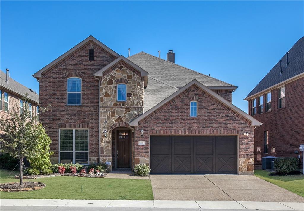 301 Anna Avenue, Lewisville, TX 75056