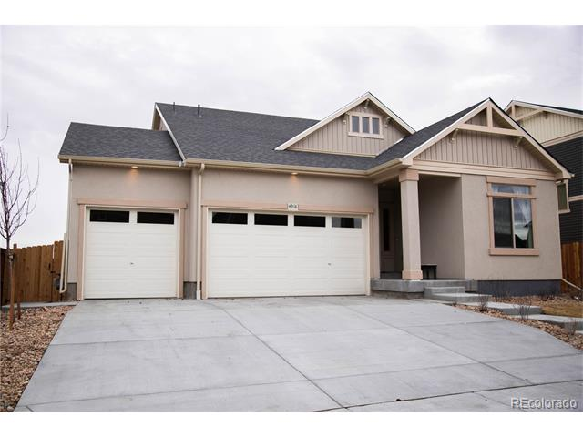 4918 S Addison Way, Aurora, CO 80016
