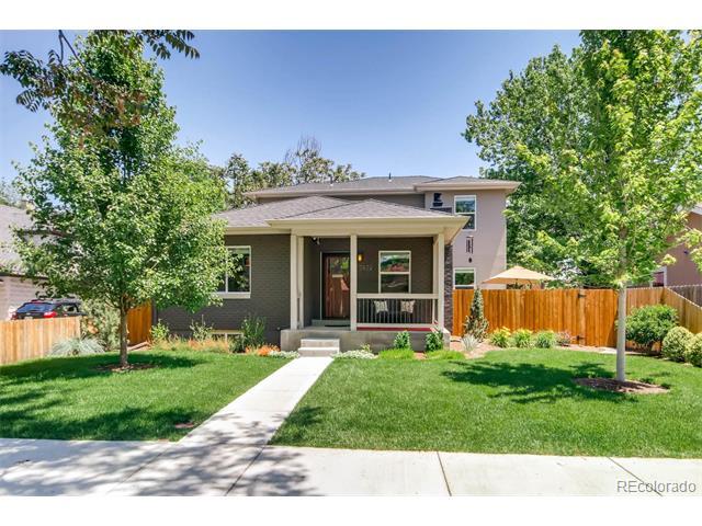 3822 Quitman Street, Denver, CO 80212