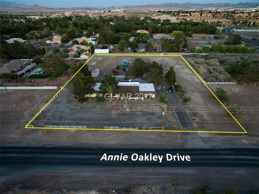 6010 ANNIE OAKLEY Drive, Las Vegas, NV 89120