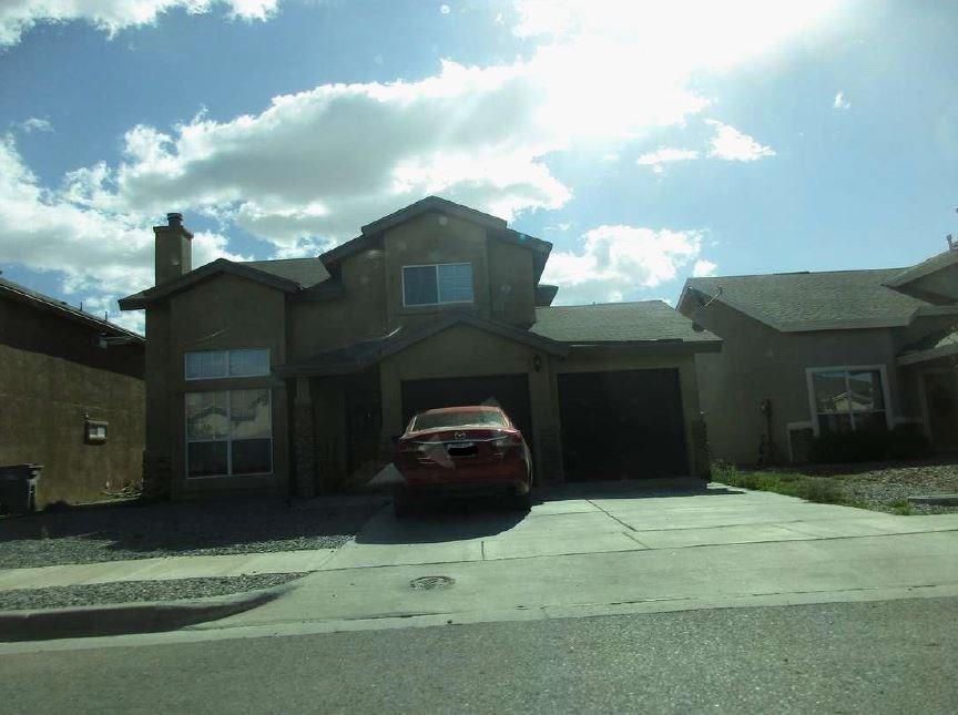 6088 River Park Place, El Paso, TX 79932