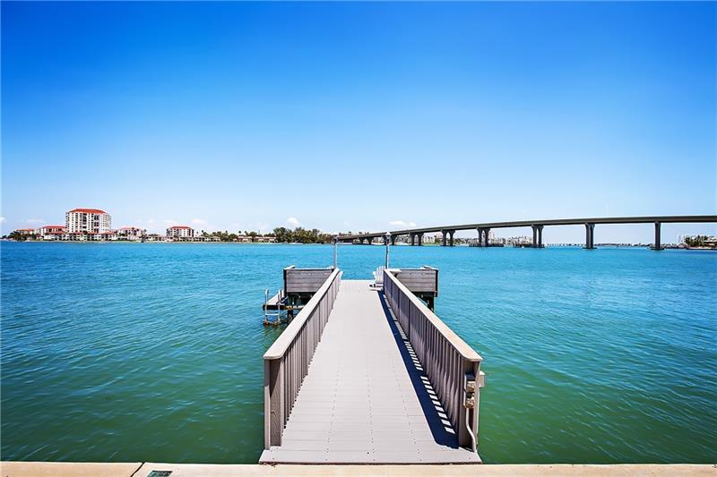 570 BELLE POINT DRIVE, ST PETE BEACH, FL 33706
