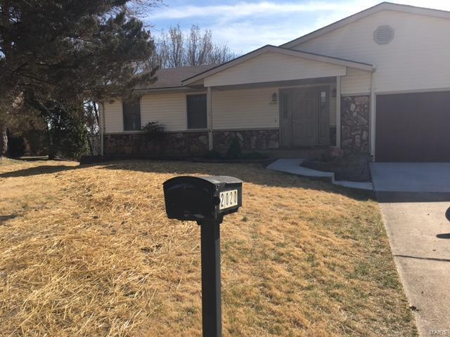 2020 San Angelo Drive, Arnold, MO 63010