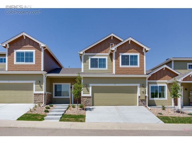 6024 1st St 27, Greeley, CO 80634
