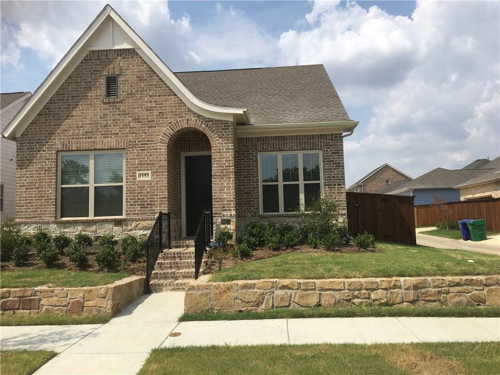 1153 Water Street, Carrollton, TX 75007