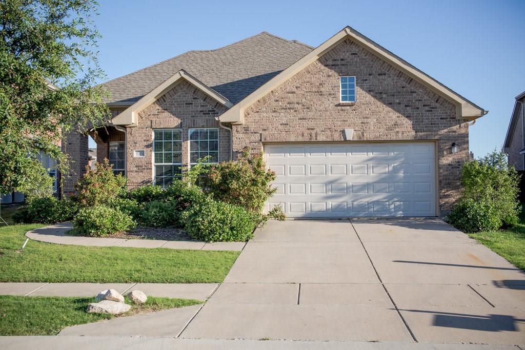 16304 Dry Creek Boulevard, Prosper, TX 75078