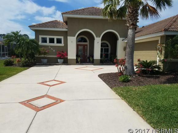 558 Maribella Ct, New Smyrna Beach, FL 32168