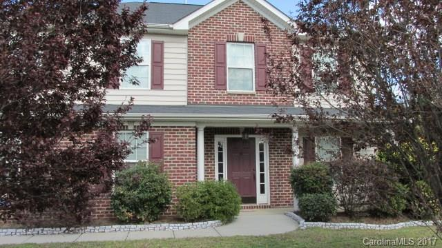 607 Gable Oaks Lane NW, Concord, NC 28027