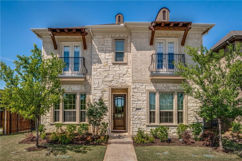 645 Canterbury Court, Coppell, TX 75019