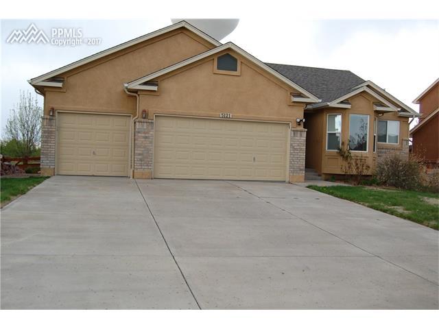 5121 Barnstormers Avenue, Colorado Springs, CO 80911