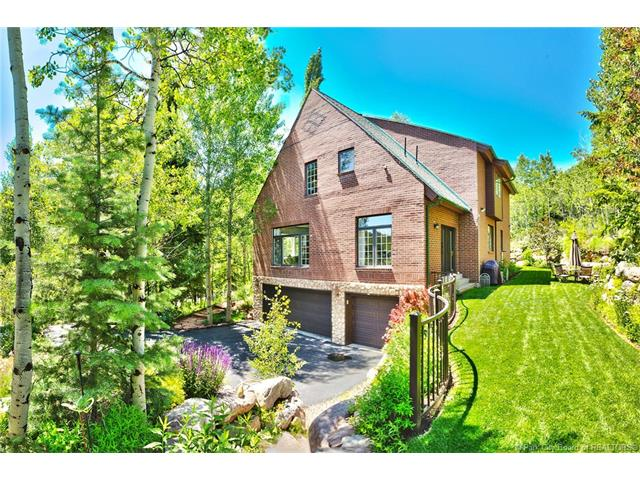 7145 Pinebrook Road, Park City, UT 84098