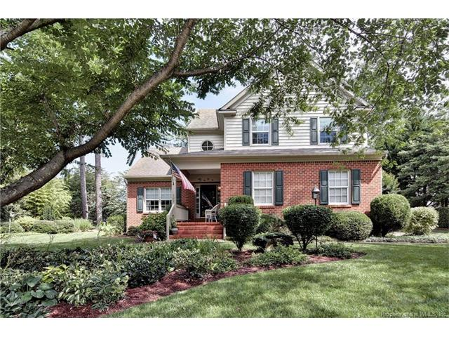 509 Beechwood Drive, Williamsburg, VA 23185