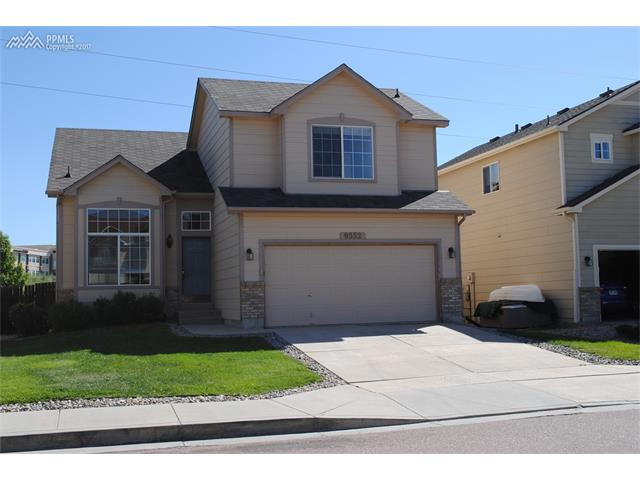 9352 Wolf Pack Terrace, Colorado Springs, CO 80920