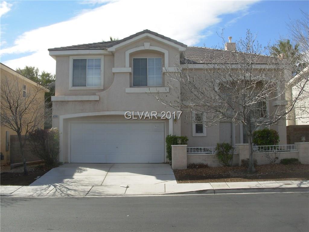 10209 CHALON Place, Las Vegas, NV 89144