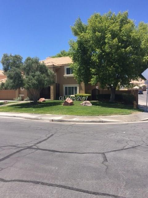 1602 BEARCLAW Terrace, Henderson, NV 89014