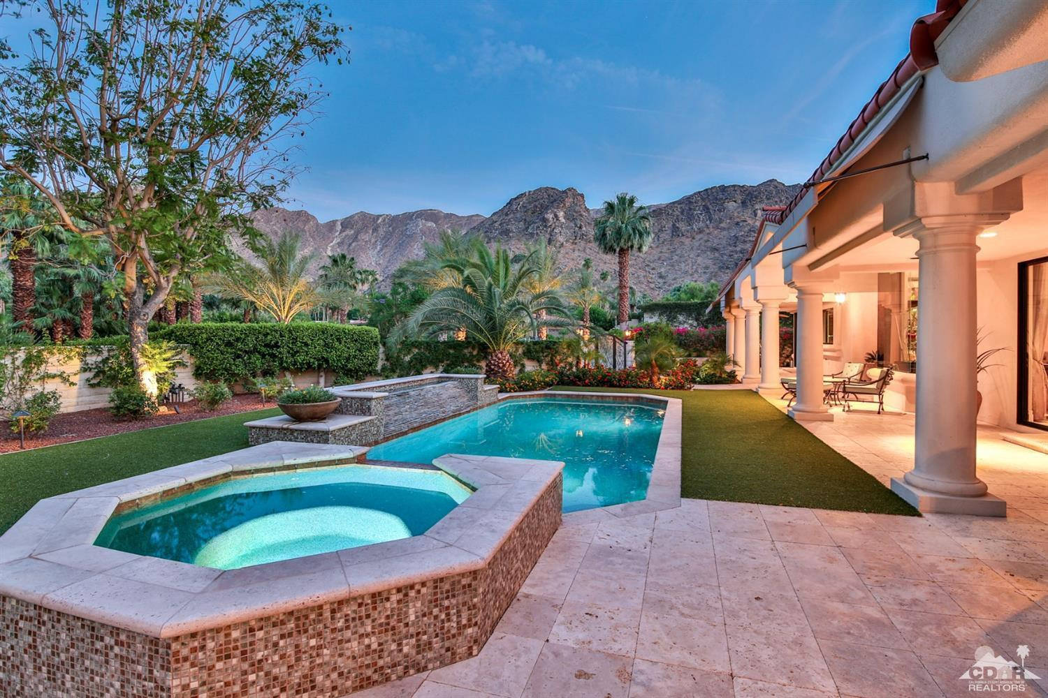 70689 Boothill Road, Rancho Mirage, CA 92270