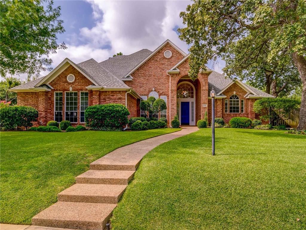 1504 Stanton Court, Keller, TX 76248
