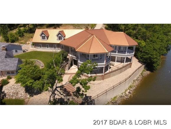 26528 Bahama Shores Drive, Barnett, MO 65011