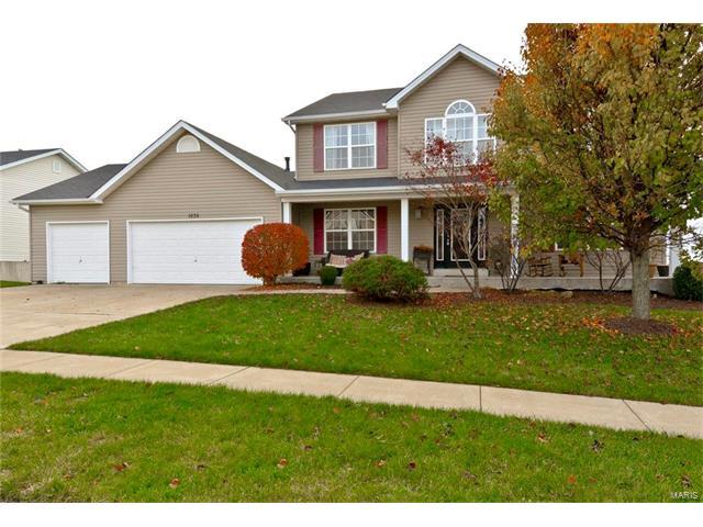 1035 Dardenne Woods Drive, Dardenne Prairie, MO 63368
