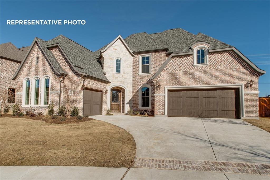 15071 Rollover Pass Lane, Frisco, TX 75035