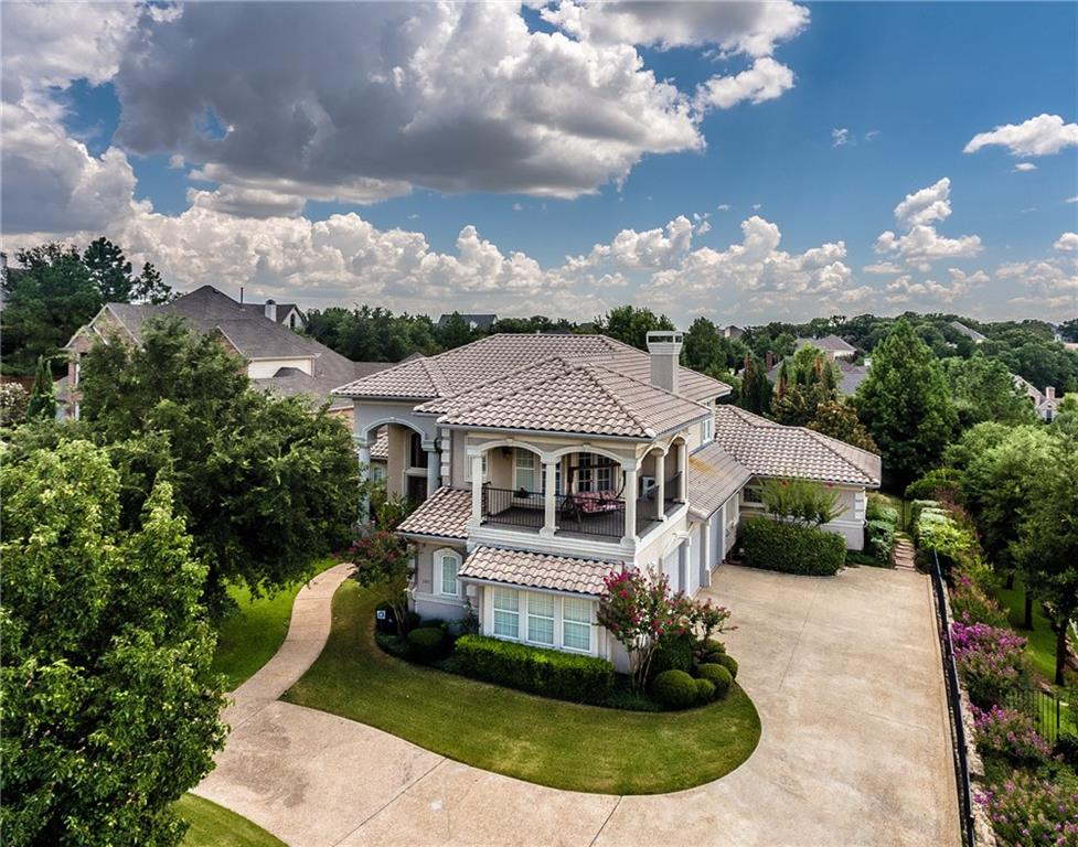 3105 Forest Shores Lane, Highland Village, TX 75077