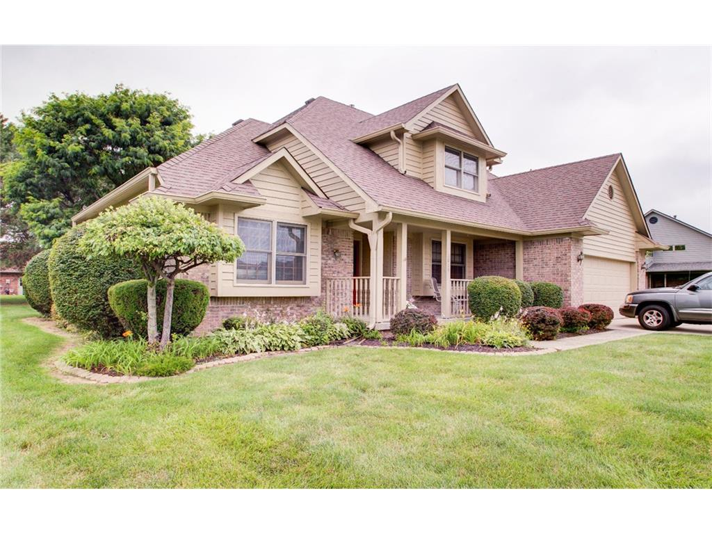 1014 SPRINGWAY Drive, Shelbyville, IN 46176