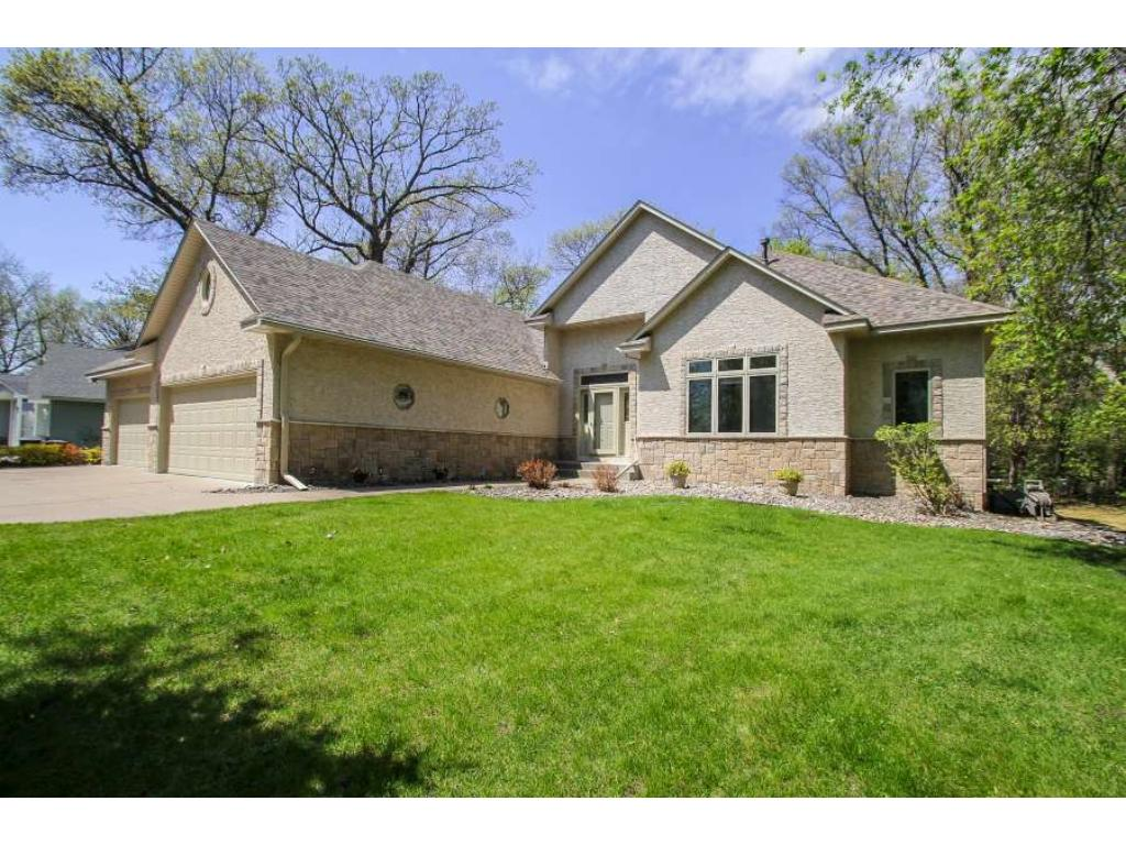 25242 Grizzly Court, Wyoming, MN 55092