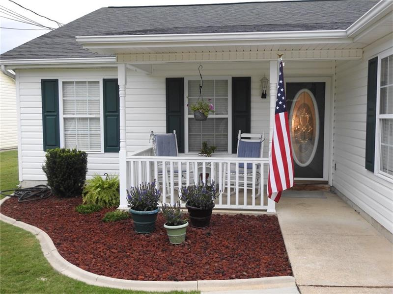 530 Flagstone Drive, Rossville, GA 30741