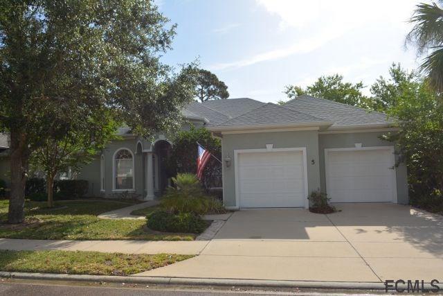 5 Sand Pine Drive, Palm Coast, FL 32137