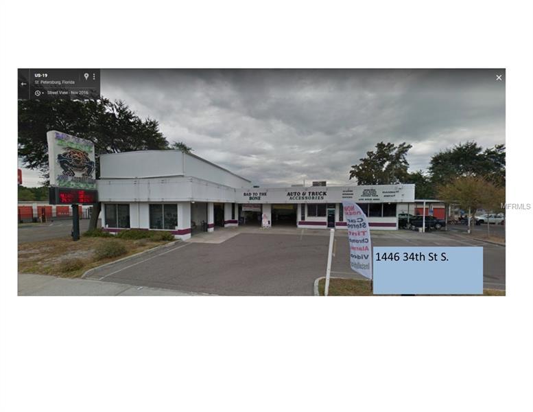 1446 34TH STREET S, ST PETERSBURG, FL 33711